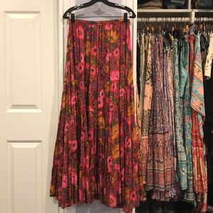 Dresses & Skirts - SPELL & the Gypsy DESERT DAISY SKIRT